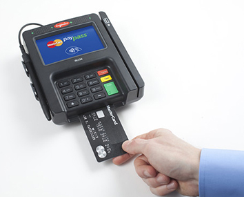 What Your Practice Needs To Know About EMV Cards