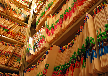 How to Survive Medical Records Audits